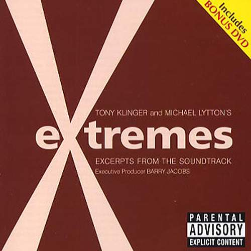 VARIOUS ARTISTS - Extremes
