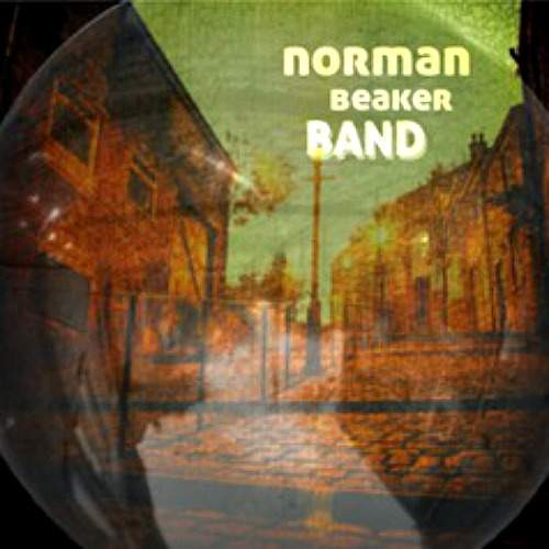 NORMAN BEAKER BAND - We See Us Later