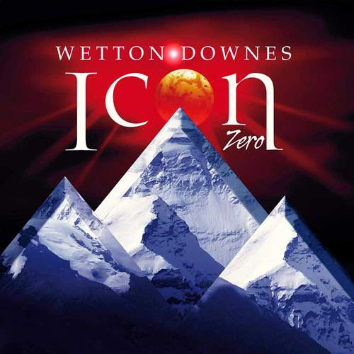 WETTON-DOWNES / ICON - Zero
