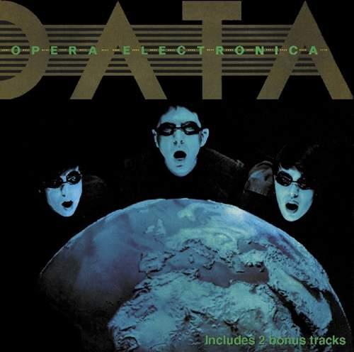 DATA - Opera Electronica