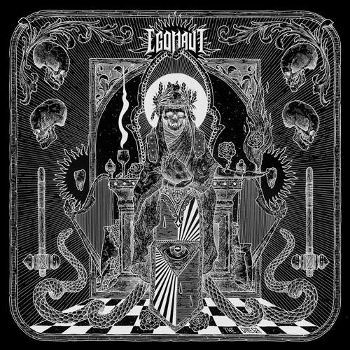 EGONAUT - The Omega