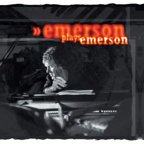 KEITH EMERSON - Emerson Plays Emerson