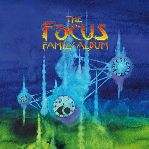 FOCUS - The Family Album