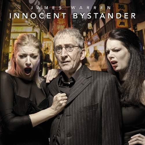 JAMES WARREN - Innocent Bystander