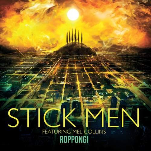 STICK MEN – Roppongi – Live In Tokyo 2017