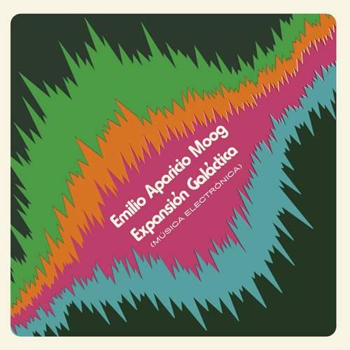 EMILIO APARICIO MOOG - Expansión Galáctica