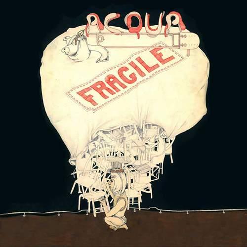 ACQUA FRAGILE - A New Chant