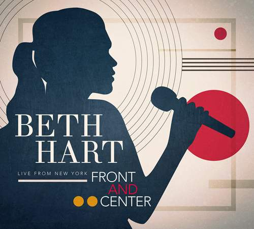 BETH HART - Live From New York - Front And Center