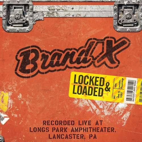BRAND X - Locked & Loaded