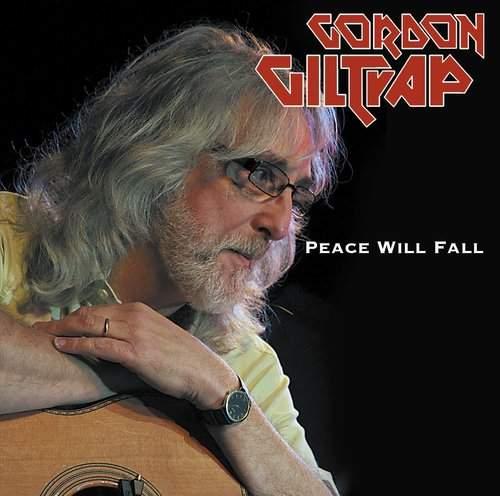 GORDON GILTRAP - Peace Will Fall