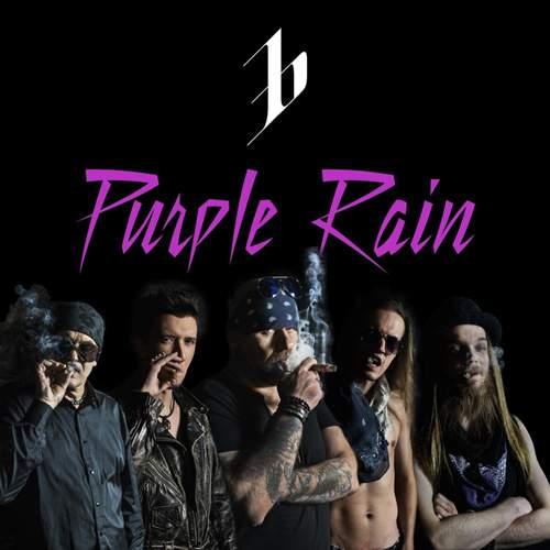 JĀNIS BUKUMS - Purple Rain