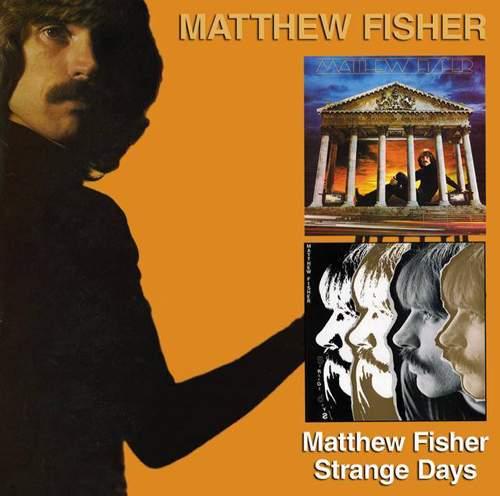 MATTHEW FISHER - Matthew Fisher / Strange Days