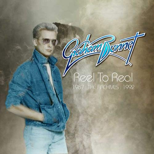 GRAHAM BONNET - Reel To Real