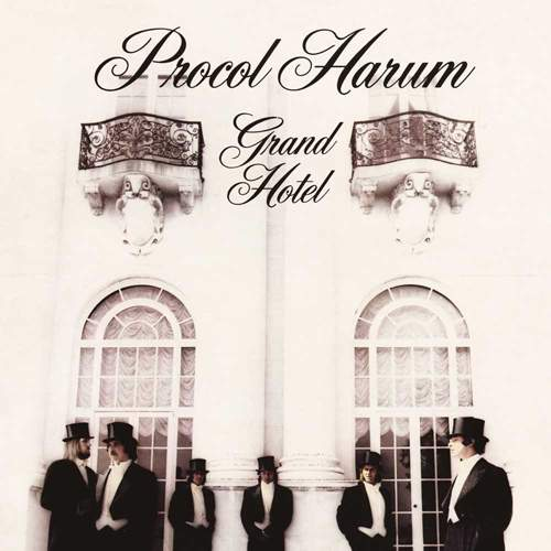 PROCOL HARUM - Grand Hotel