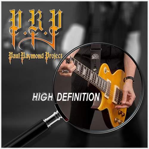 PAUL RAYMOND PROJECT - High Definition
