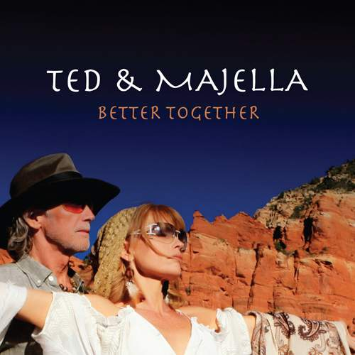 TED & MAJELLA - Better Together