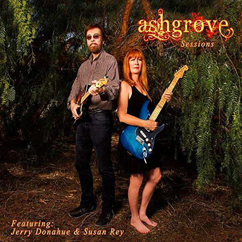 ASHGROVE - Sessions