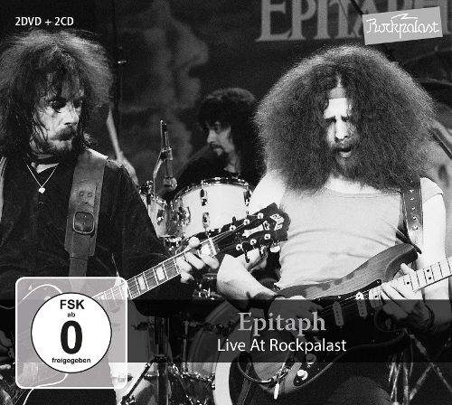 EPITAPH - Live At Rockpalast