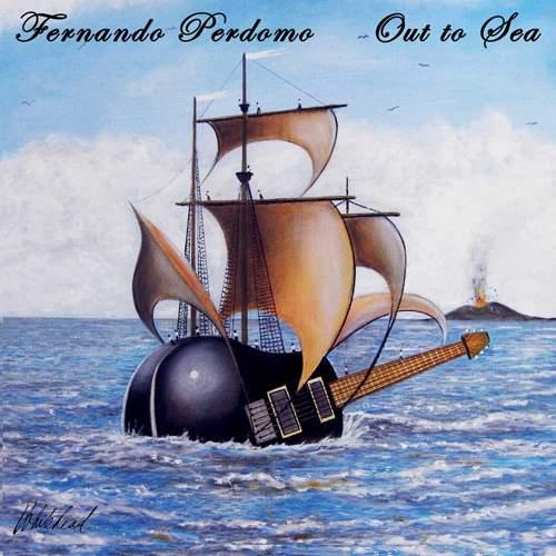 FERNANDO PERDOMO - Out To Sea
