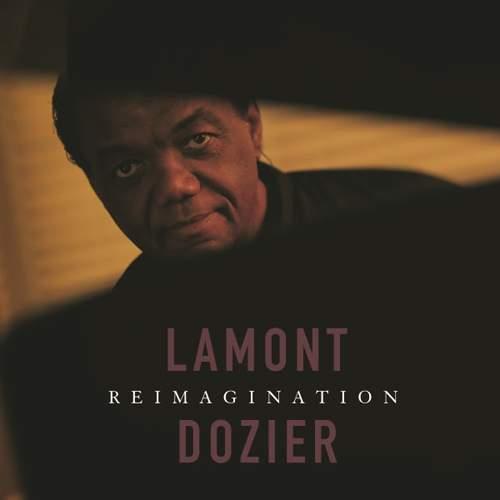 LAMONT DOZIER - Reimagination