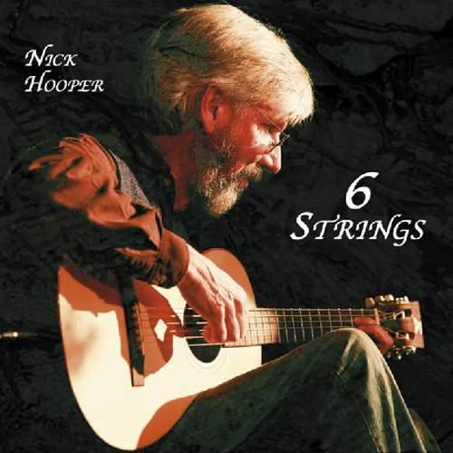 NICK HOOPER - 6 Strings