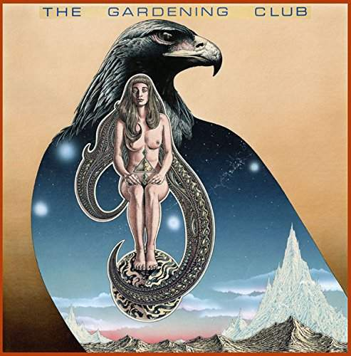 MARTIN SPRINGETT - The Gardening Club