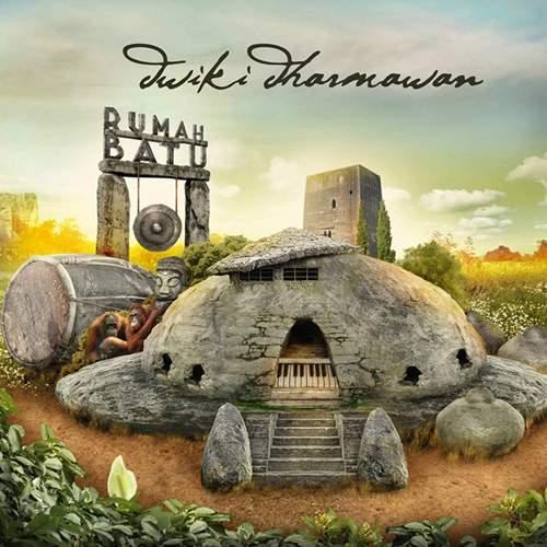 DWIKI DHARMAWAN - Rumah Batu