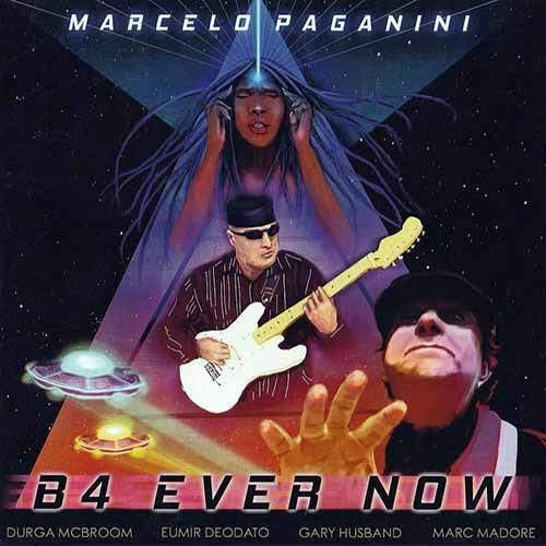 MARCELO PAGANINI - B4ever Now