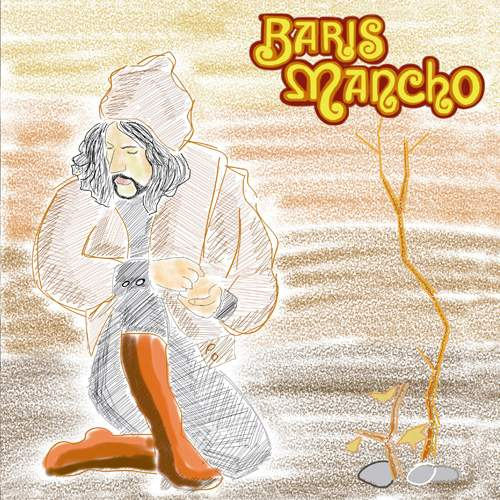 BARIS MANCHO - Nick The Chopper