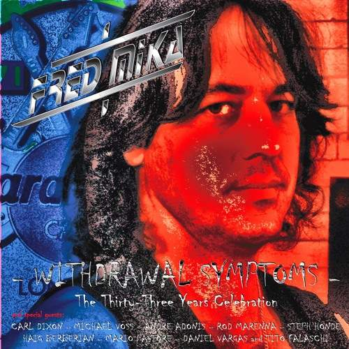 FRED MIKA - Withdrawal Symptoms