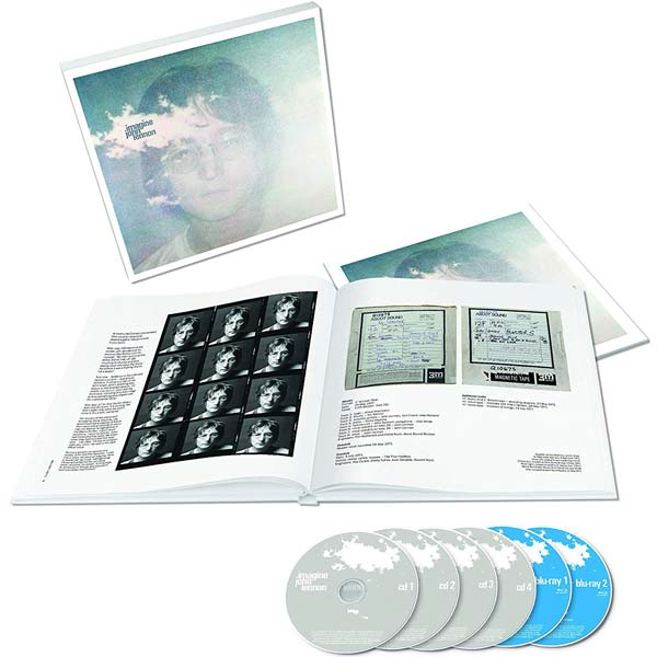JOHN LENNON - Imagine: The Super Deluxe Edition