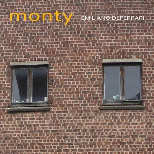 EMILIANO DEFERRARI - Monty