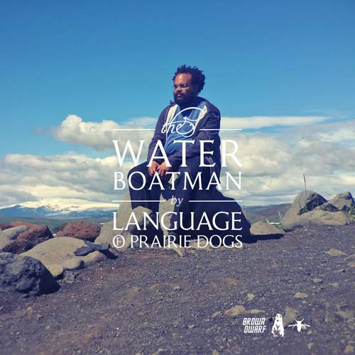 LANGUAGE OF PRAIRIE DOGS - The Water Boatman