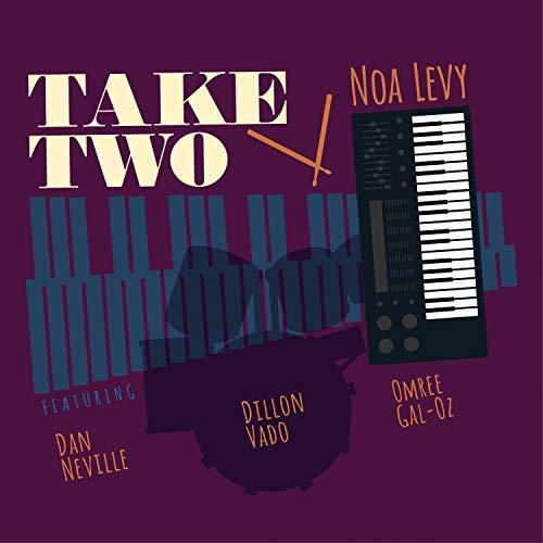 NOA LEVY - Take Two