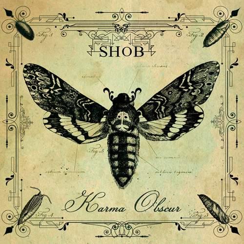 SHOB - Karma Obscur