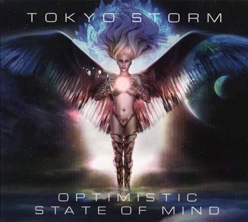 TOKYO STORM - Optimistic State Of Mind