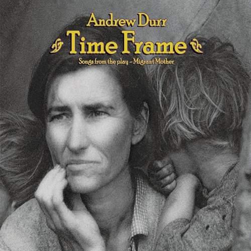 ANDREW DURR - Time Frame