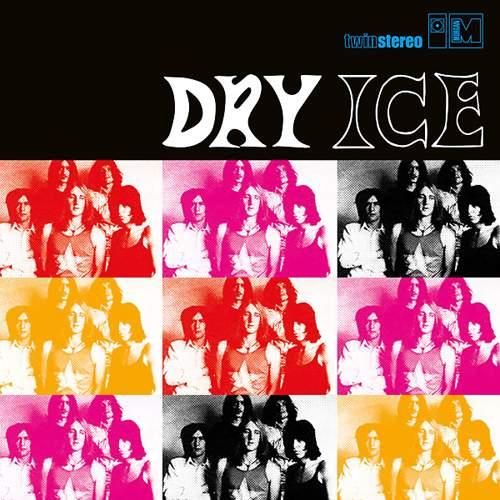 DRY ICE - Dry Ice