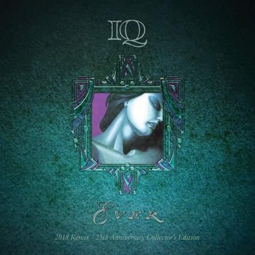 IQ - Ever - 2018 Remix