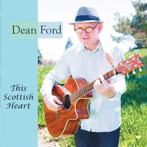 DEAN FORD - This Scottish Heart