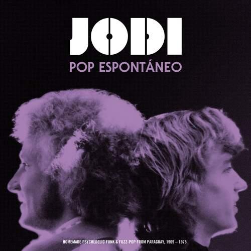 JODI - Pop Espontáneo