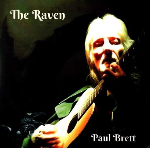 PAUL BRETT - The Raven