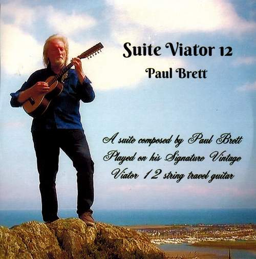 PAUL BRETT - Suite Viator 12