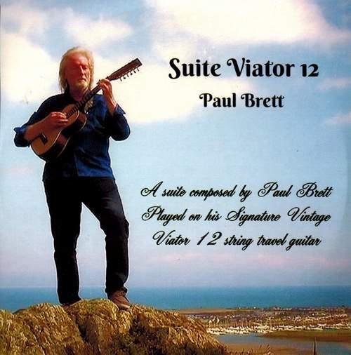 PAUL BRETT - Suite Viator 12