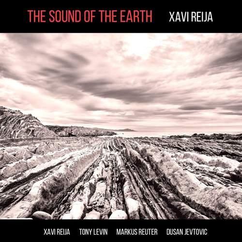XAVI REIJA - The Sound Of The Earth