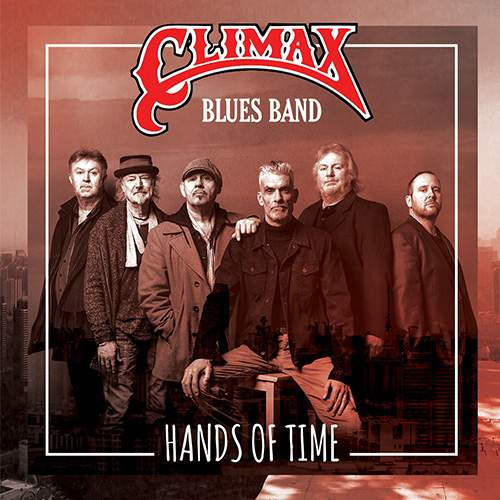 CLIMAX BLUES BAND - Hands Of Time