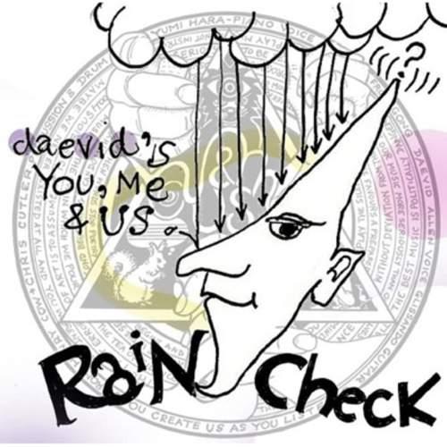 YOU, ME & US - Rain Check