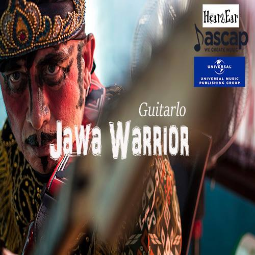 GUITARLO - Jawa Warrior