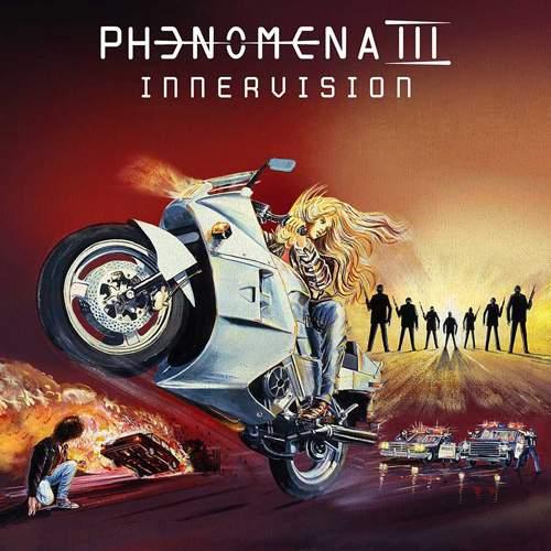 PHENOMENA - III: Innervision