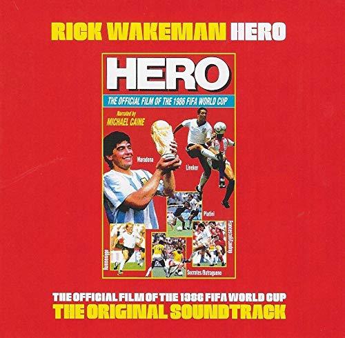 RICK WAKEMAN - Hero